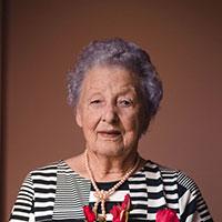 Milka Čukelj, 81